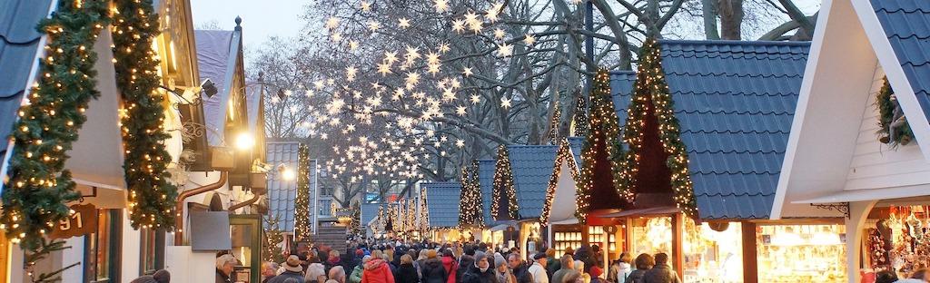 Kerstmarkten: kerstsfeer opsnuiven in Oostenrijk