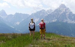8 tips voor het kiezen van je volgende bestemming in de bergen