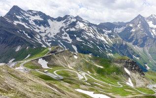 De 5 mooiste Höhenwegen in de Alpen