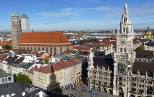 Een stedentrip naar München: praktische informatie