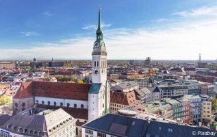 Leuke activiteiten en bezienswaardigheden in München