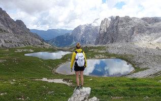 De 10 mooiste uitzichten van de Alpen