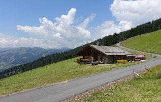 10 oudste berghutten in de Alpen