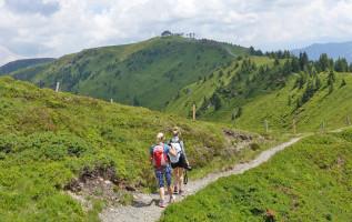 Wandelen in de bergen: 7 manieren & gebruiken