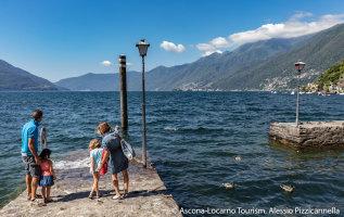 De leukste meren met campings in de bergen van Italië