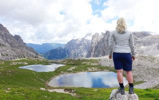 Wandelen Dolomieten: de 7 mooiste bergtoppen