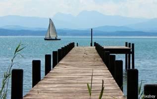 Alles over een vakantie aan de Chiemsee