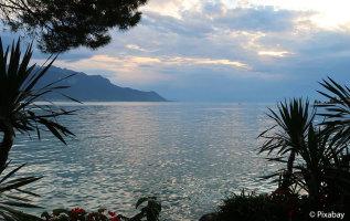 Camping Frankrijk: de leukste meren in de bergen om aan te kamperen