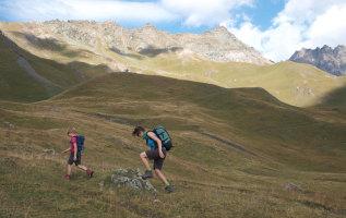 Tips: Hoe hou je het met je gezin betaalbaar in de bergen?