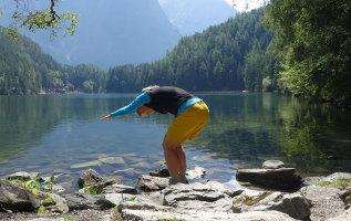 10 Oostenrijkse berghutten met een eigen zwembad