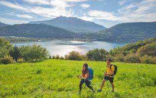 5 mooie wandelroutes in Valsugana