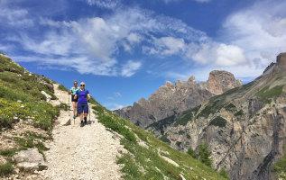 Bergwandelen: hoe fit moet je zijn?