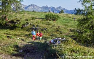 Huttentocht Oostenrijk: 5 tochten die je niet wilt missen