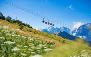 L'Alpe d'Huez: activiteiten die je hier naast fietsen óók kunt doen