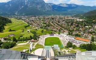 Garmisch-Partenkirchen: 8 leuke dingen om te doen