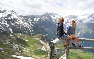 Op deze 10 bergtoppen in de Alpen moet je geweest zijn