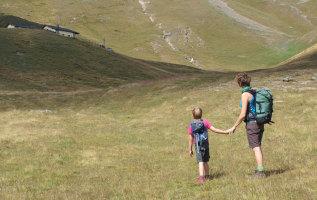 Leuke berghutten in Tirol voor families