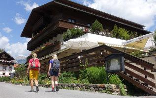 12 redenen waarom wandelen in de Alpen zo fijn is
