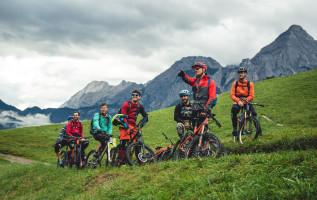 SAAC summer camps: gratis workshops over veiligheid in de bergen