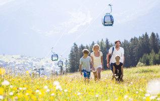 7x de leukste activiteiten voor families in Serfaus-Fiss-Ladis