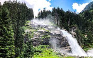 De mooiste natuurverschijnselen van Oostenrijk