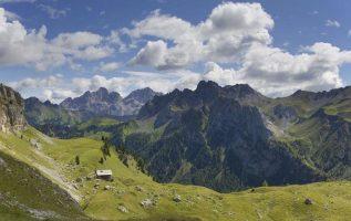 Huttentocht Italië: 5 tochten die je niet wilt missen