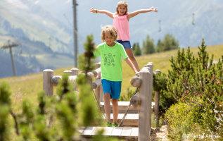 10 tips voor een familievakantie in de Zillertal Arena