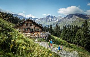 9 leuke bestemmingen voor een wandelvakantie in het SalzburgerLand