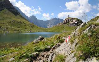 Karnischer Höhenweg: route, tips & advies