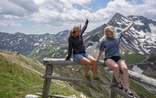 De hoogste bergen van Oostenrijk (per deelstaat)