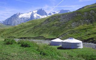11 tips voor kamperen in de bergen