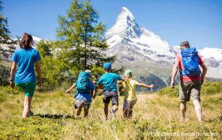 9 tips: voorbereiden van je kinderen op de bergvakantie