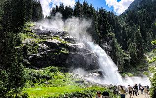 10 leuke uitstapjes en bezienswaardigheden in het SalzburgerLand