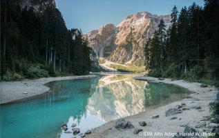 De 10 mooiste bergmeren van Italië