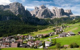 6 redenen voor een vakantie naar Alta Badia
