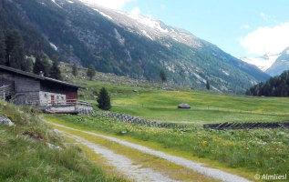 11 knusse berghutten in de Alpen om zelf te huren