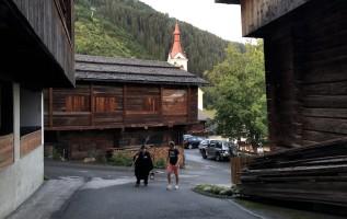 Obertilliach: een authentiek dorp met een rijke geschiedenis