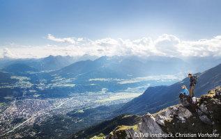 5 wandeltips rondom Innsbruck
