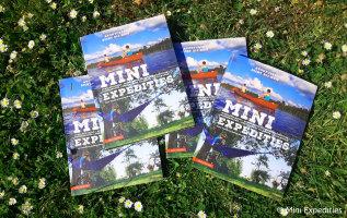 Boek Mini Expedities: op zoek naar bergen in eigen land
