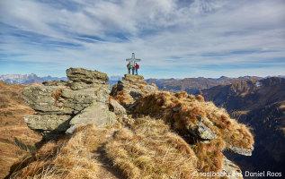 De 4 mooiste wandelingen in Saalbach Hinterglemm