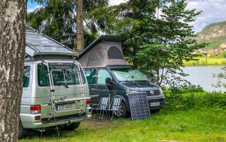 10 fijne campings in Zuid-Duitsland