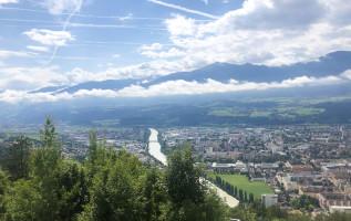 Webserie 24 UUR IN: Innsbruck