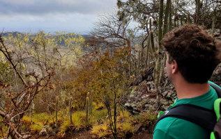 Christoffelberg beklimmen: ervaring en tips