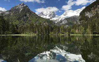 De 10 mooiste bergmeren van Oostenrijk