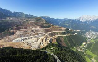 Abenteuer Erzberg: een unieke kijk in de wereld van de mijnwerkers