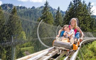 Top 10 zomerrodelbanen Zuid-Duitsland