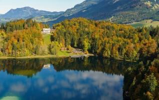 5 leuke bestemmingen voor een vakantie in Oostenrijk in de herfst