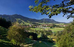 Alpenstrasse: van de Bodensee naar Berchtesgaden