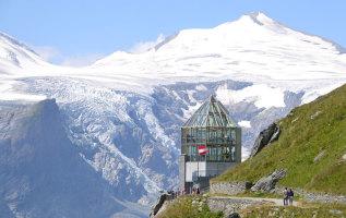 Grossglockner: uitstapje naar Oostenrijks hoogste berg