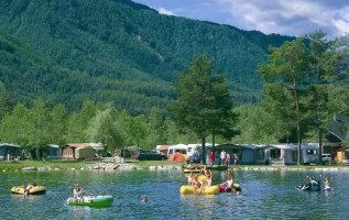 10 familievriendelijke campings in Oostenrijk